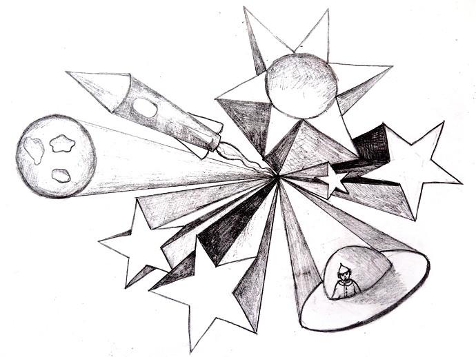 Middle School Art- Year Round – Michael Bennett