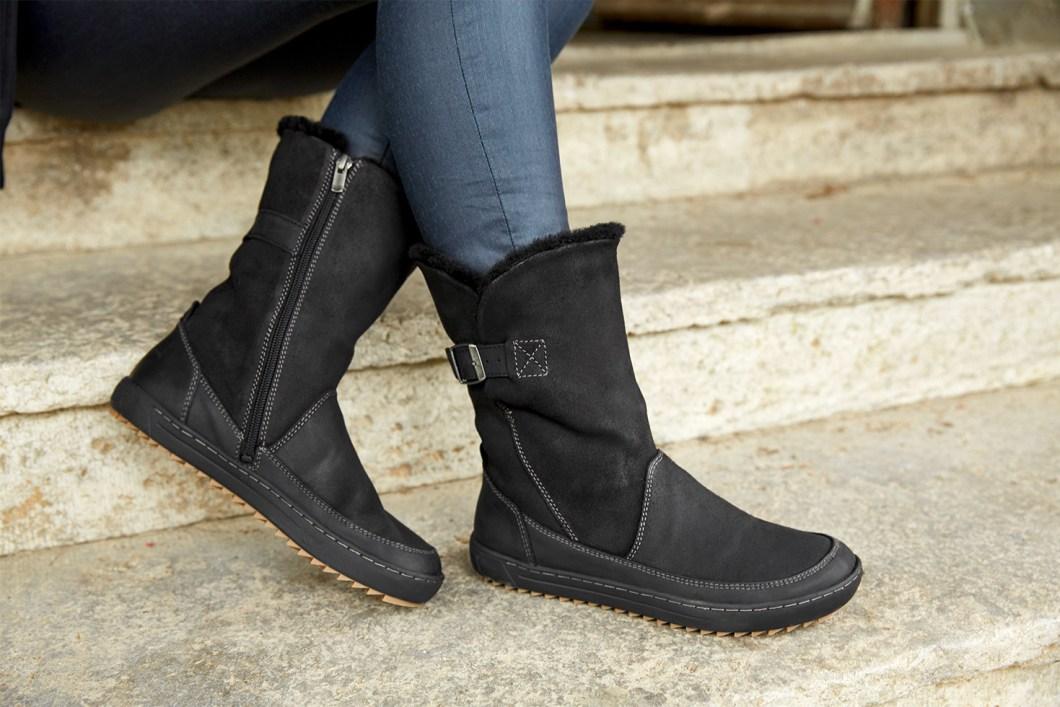 birkenstock woodbury boot