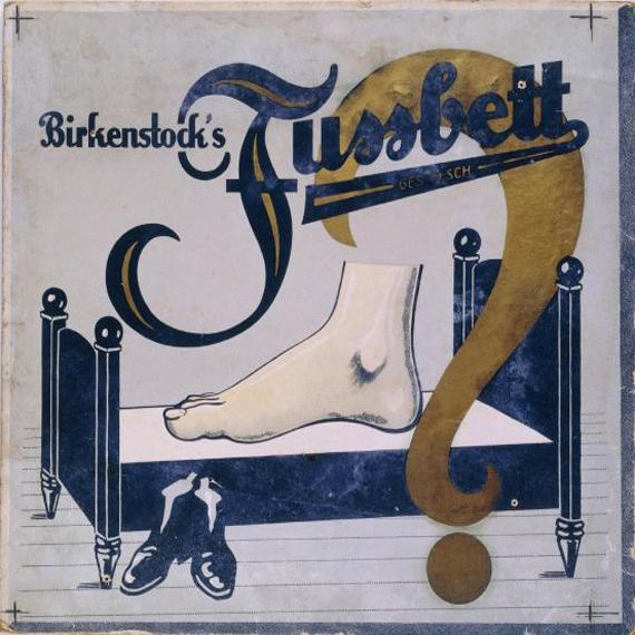 The History of Birkenstock