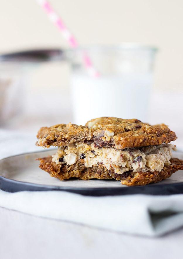 Gluten free vegan macadamia chocolate chip cookie recipe