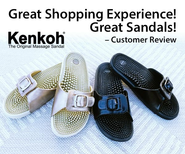 We Want Your Kenkoh Feedback!