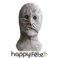 Masque du Dr Philip K. Decker