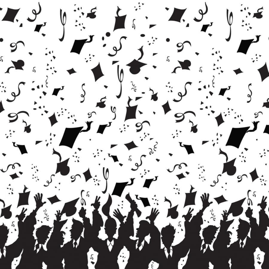 Decor remise des diplomes