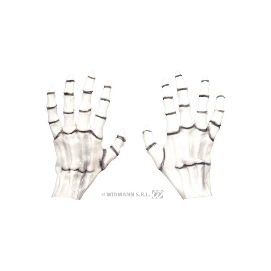 Mains de squelette pour enfant