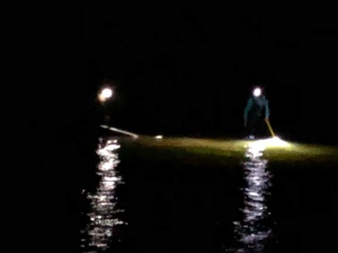 Happy Fisherman Loch Sport
