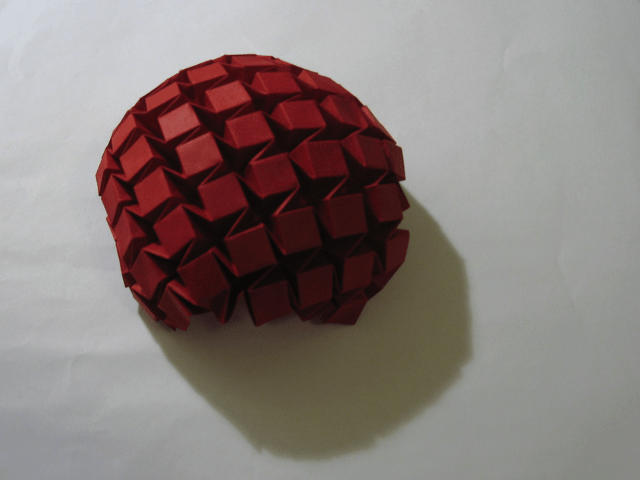 cool modular origami diagram telephone extension bell wiring resources - infinity