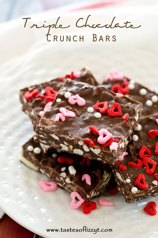Triple-Chocolate-Crunch-Bars