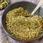 Easy Homemade Italian Seasoning