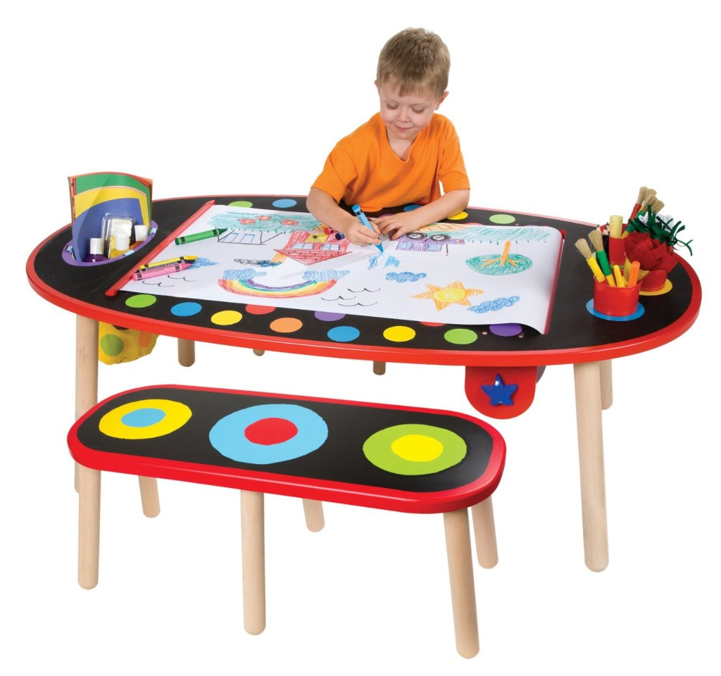 Year Old Table And Chair Set