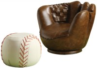 11 Cool Sports Chairs for Toddler Boys!