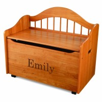 Cute Toy Chests for Children!