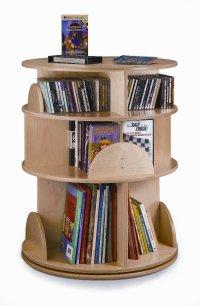 Cool, Fun and Unique Bookcases for Children!