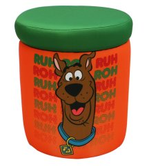 Scooby Doo Chair Kitchen Table Fun Bedroom Furniture And Decor For Kids