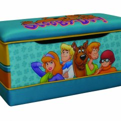 Scooby Doo Chair Acrylic Chairs For Sale Fun Bedroom Furniture And Decor Kids
