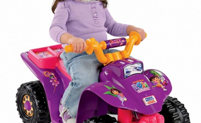 Top 10 Best Toys And Gifts For 2 Year Old Girls 2015