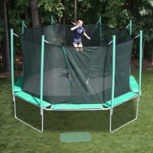 Magic Circle Trampoline 16
