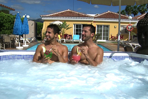 Gran Canaria Gay men only resort - Club Torso