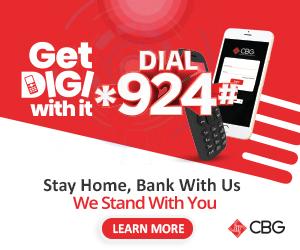 CBG Dial *924#