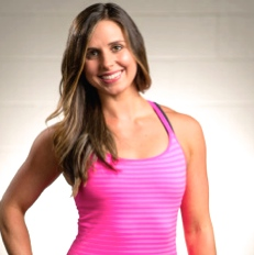 Anna Pilling, co-founder of Equipping Strength, Gym, Fitness, Dallas, Personal Training, Nutrition