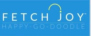 Happy-Go-Doodle logo and slogan