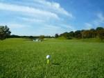 ゴルフの予定と天気予報。明日晴れますように~。