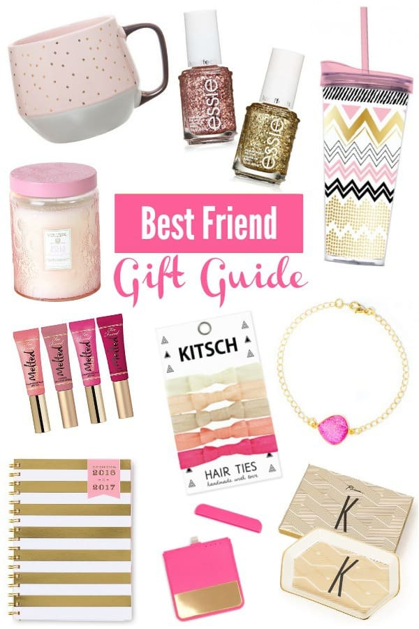 gift guide your best