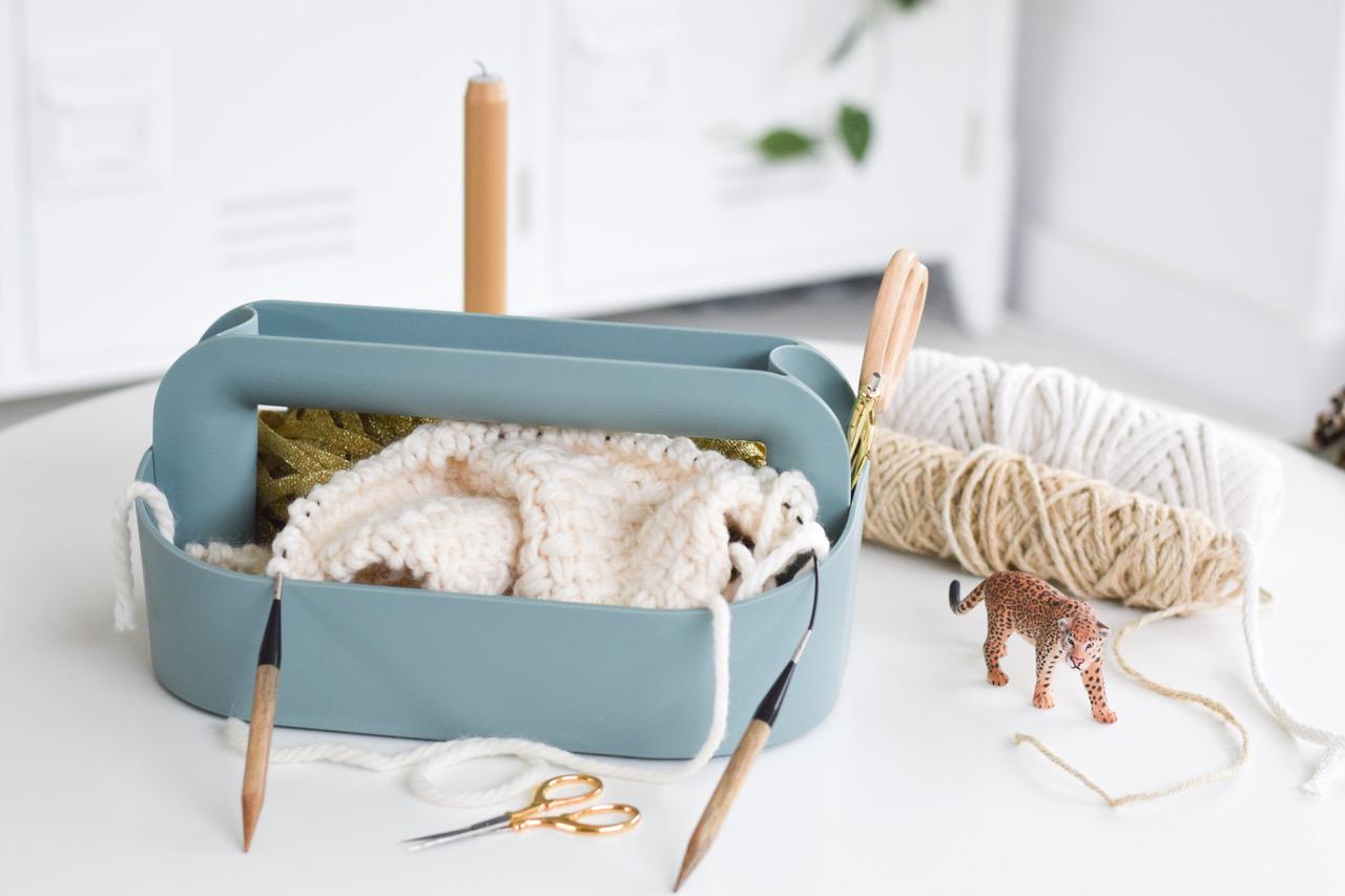 Handige accessoires voor in je craftroom!