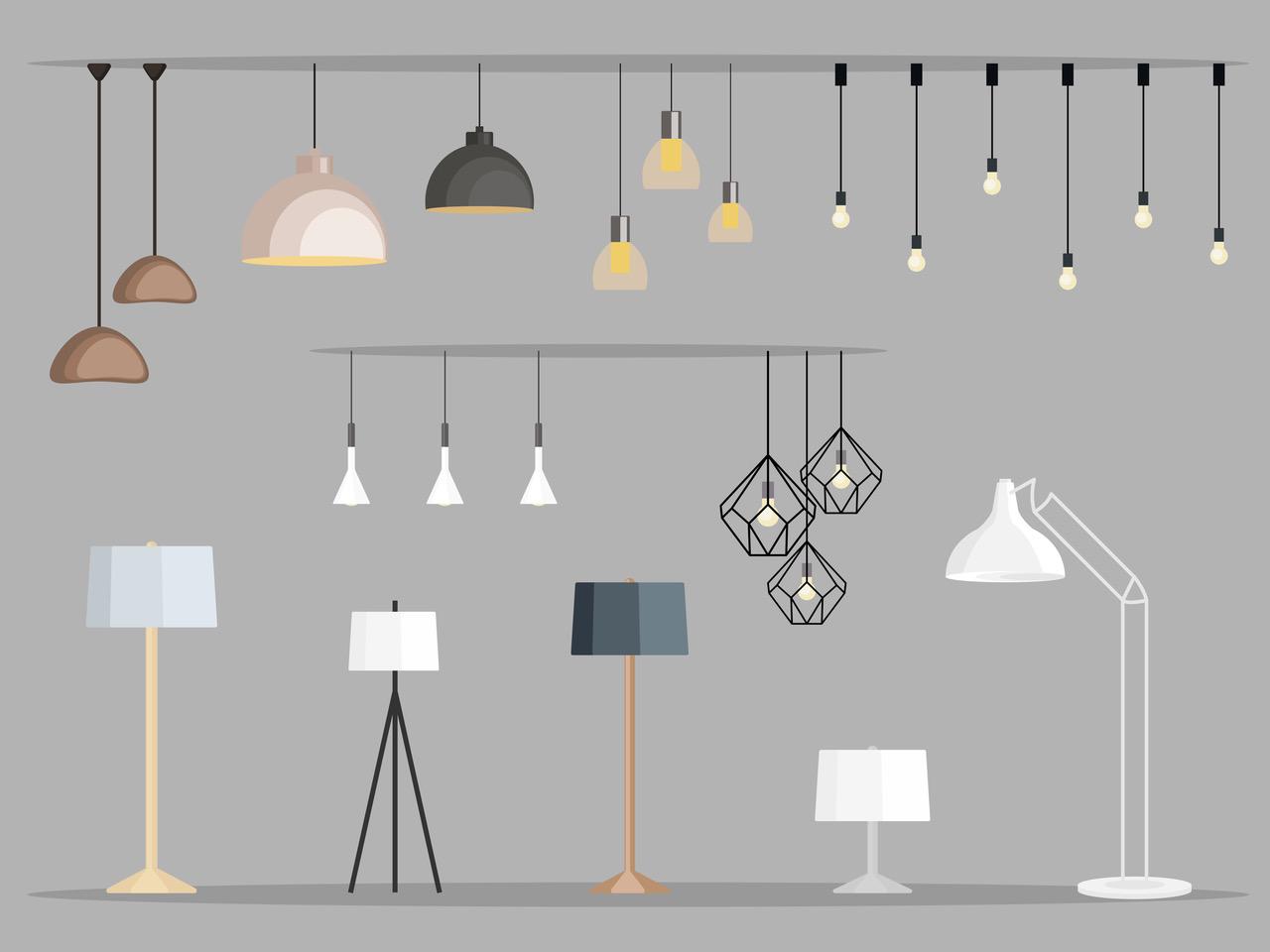 Onmisbare verlichting in huis