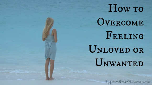 What To Do When You Feel Unloved In A Relationship