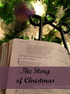 The Story of Christmas: An amazing rendition you have to see