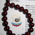 Lessons from a Magical Mala