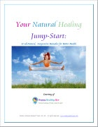 Natural Healing Ebook