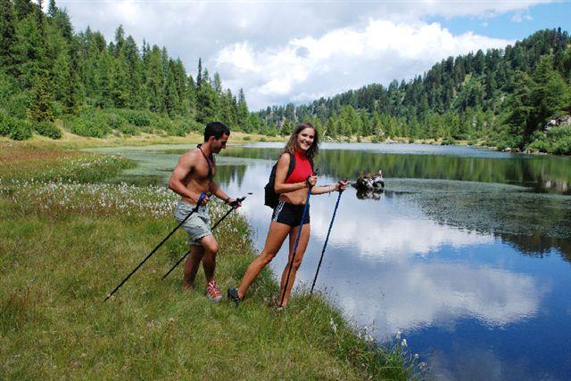 Vacanze montagna Marilleva 1400 la scelta ideale