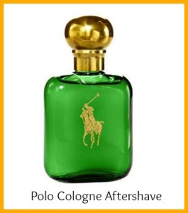 Classic Masculine Scent of Polo Cologne for Your Man #holidaygiftguide