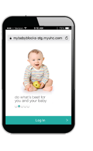 Baby Blocks – A New Mobile Interactive Incentive Program for Expectant Mothers
