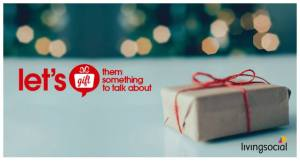 LivingSocial $50 Gift Code Giveaway