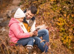 What to Consider Before Handing Your Child a Tablet