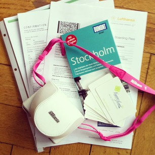 Meet the Blogger Stockholm