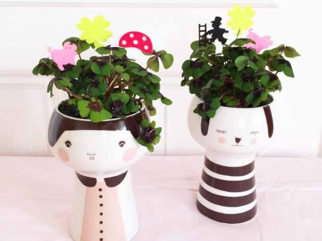 Happy Flower Pots von Meyer Lavigne by happyhomeblog.de