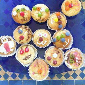 Teddybärenmuffins by happyhomeblog.de