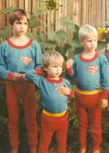 supermanboys