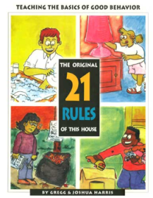 The 21 Rules