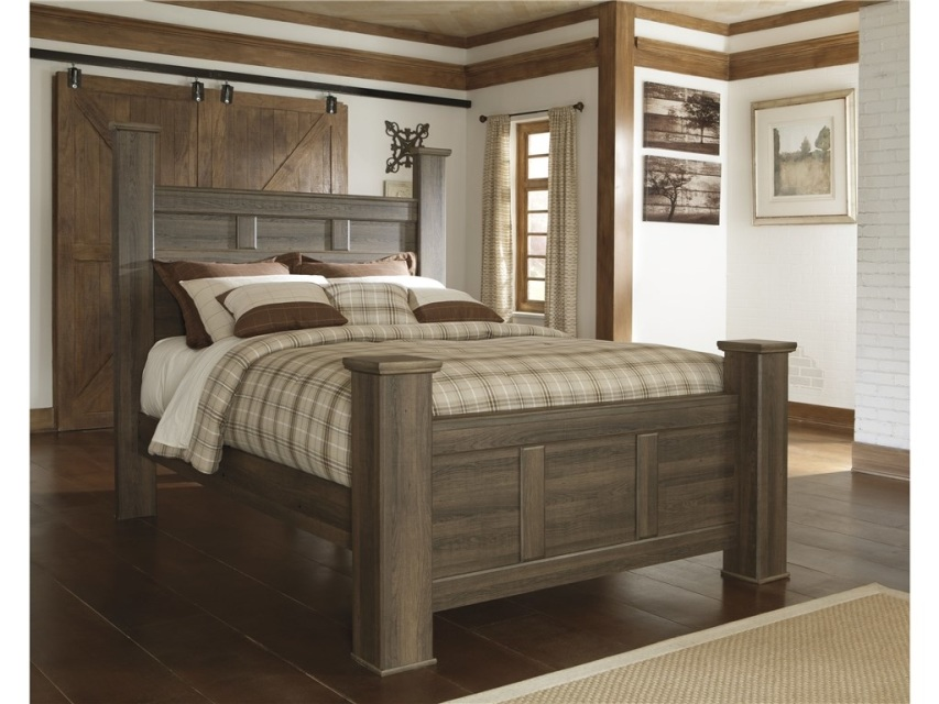 Ashley B251 Bedroom Set