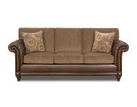 Simmons 8013 Sofa and Loveseat Set