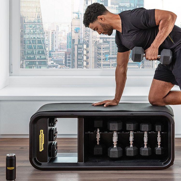 Home Gym Equipment Malaysia