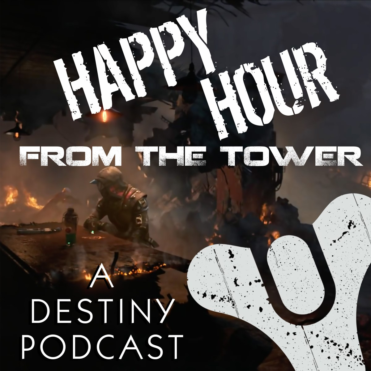 Episode #007: The Reveal of Destiny 2 and Tee's Raid Revelations