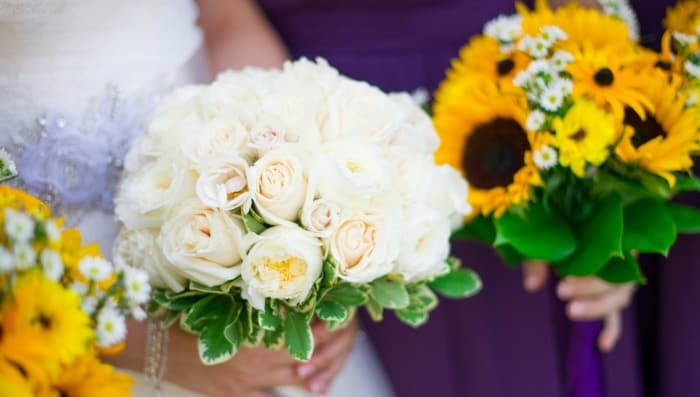 Happy Humble Home 5 ways to save money on your wedding