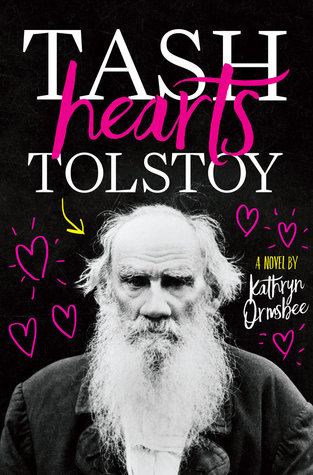 Tash Hearts Tolstoy Review: You've Never Seen Leo Tolstoy Like This Before
