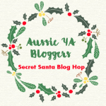 Aussie YA Secret Santa Blog Hop 2015
