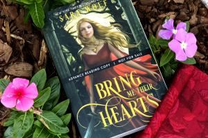 Bring Me Their Hearts Review: Snarky, Heartless Heroine Who Is All Heart